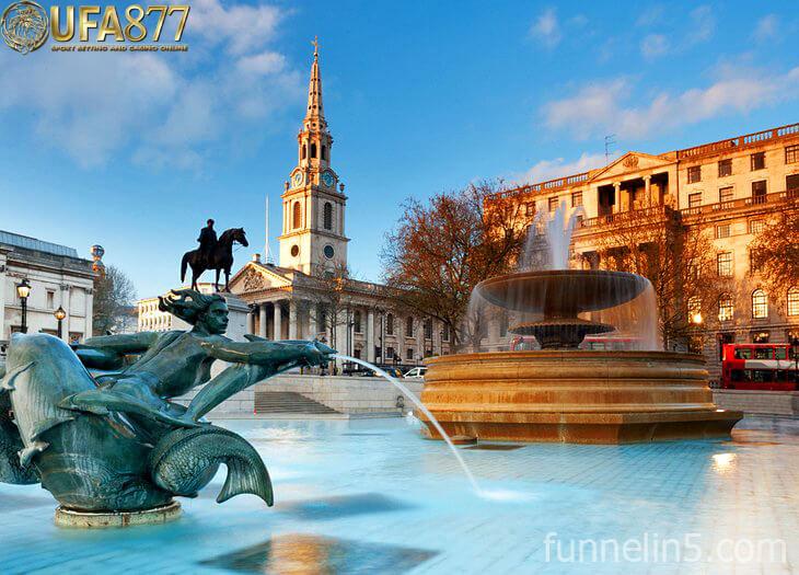 เที่ยวลอนดอน